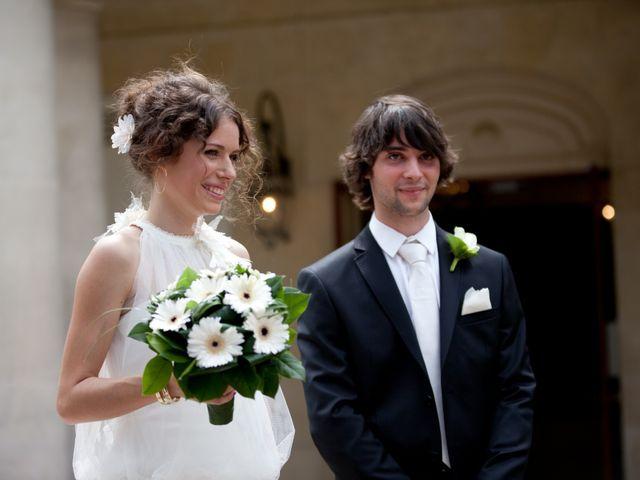 Le mariage de Yohan et Florence à Bordeaux, Gironde 20