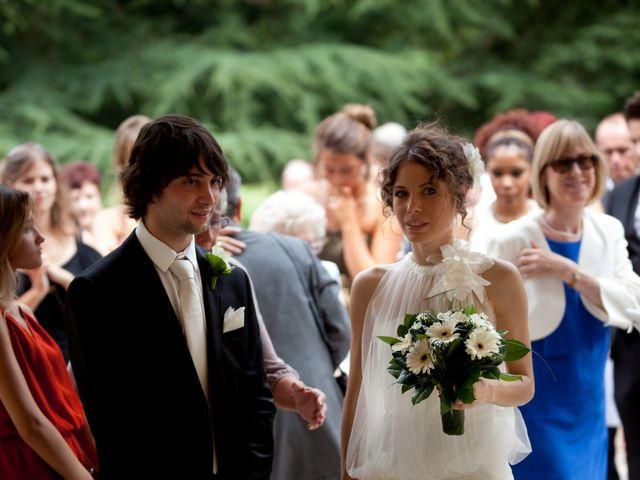 Le mariage de Yohan et Florence à Bordeaux, Gironde 23