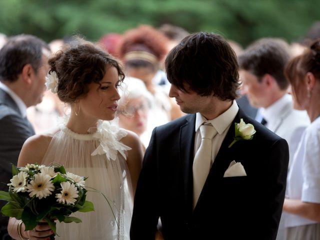 Le mariage de Yohan et Florence à Bordeaux, Gironde 24