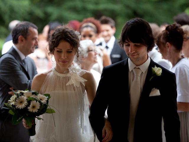 Le mariage de Yohan et Florence à Bordeaux, Gironde 25