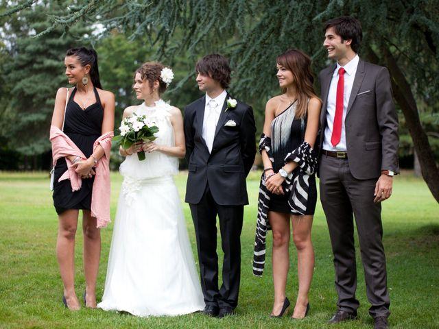 Le mariage de Yohan et Florence à Bordeaux, Gironde 29