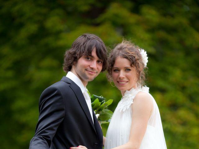 Le mariage de Yohan et Florence à Bordeaux, Gironde 30