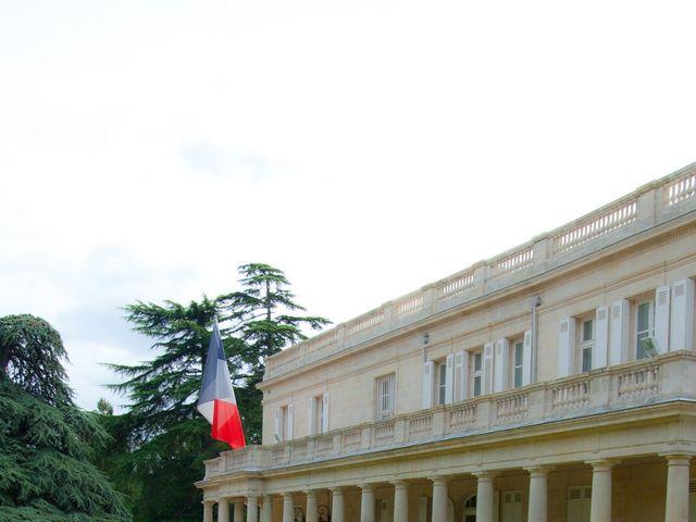 Le mariage de Yohan et Florence à Bordeaux, Gironde 33
