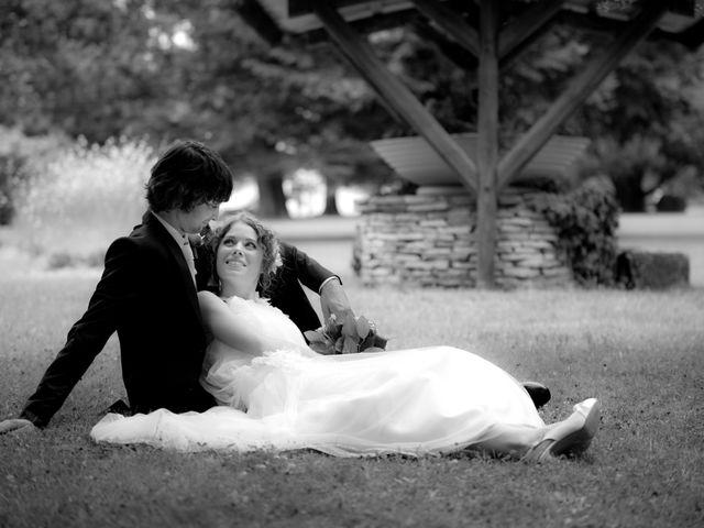 Le mariage de Yohan et Florence à Bordeaux, Gironde 35