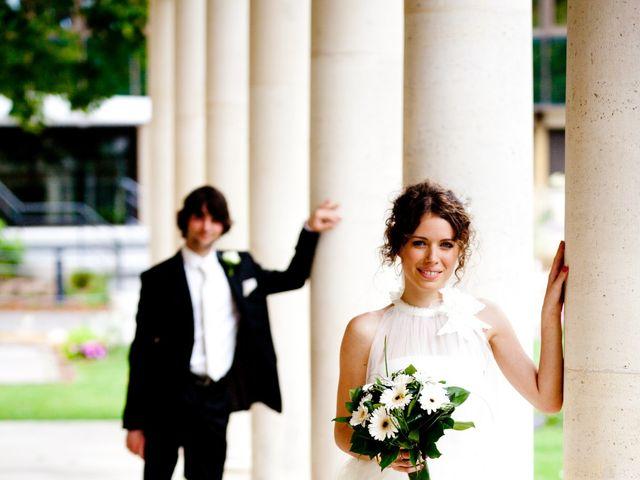 Le mariage de Yohan et Florence à Bordeaux, Gironde 36