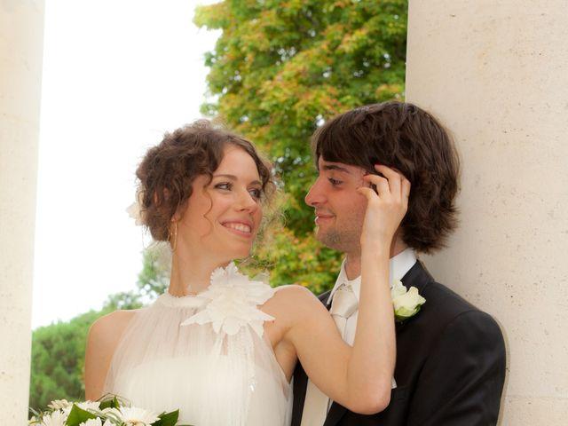 Le mariage de Yohan et Florence à Bordeaux, Gironde 37