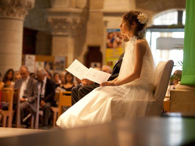 Le mariage de Yohan et Florence à Bordeaux, Gironde 41
