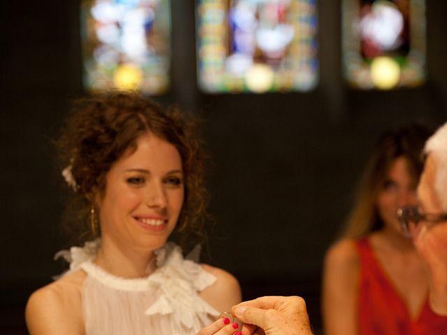 Le mariage de Yohan et Florence à Bordeaux, Gironde 46