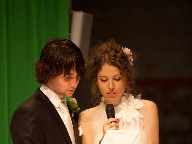 Le mariage de Yohan et Florence à Bordeaux, Gironde 49