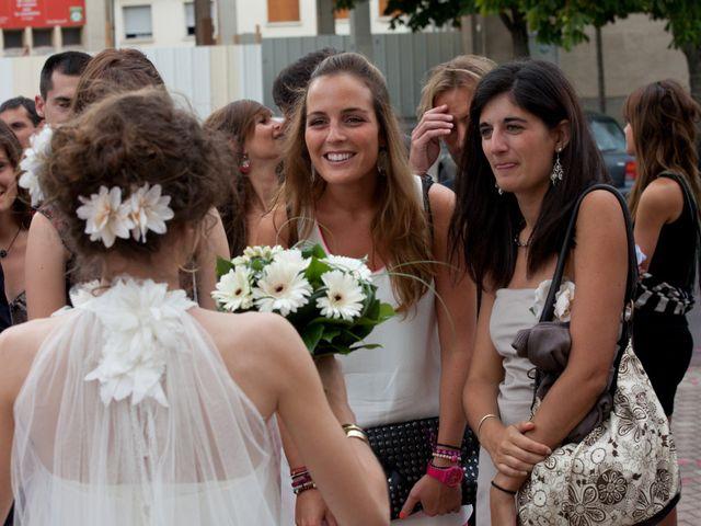 Le mariage de Yohan et Florence à Bordeaux, Gironde 55