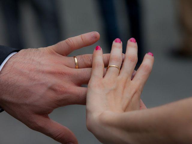 Le mariage de Yohan et Florence à Bordeaux, Gironde 60