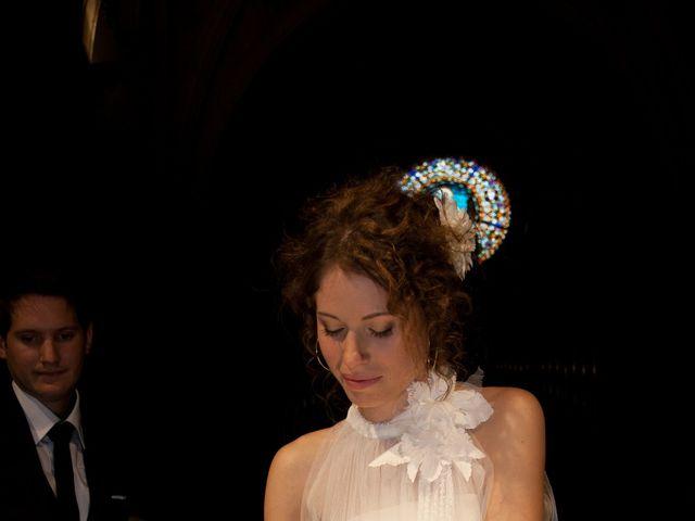 Le mariage de Yohan et Florence à Bordeaux, Gironde 61