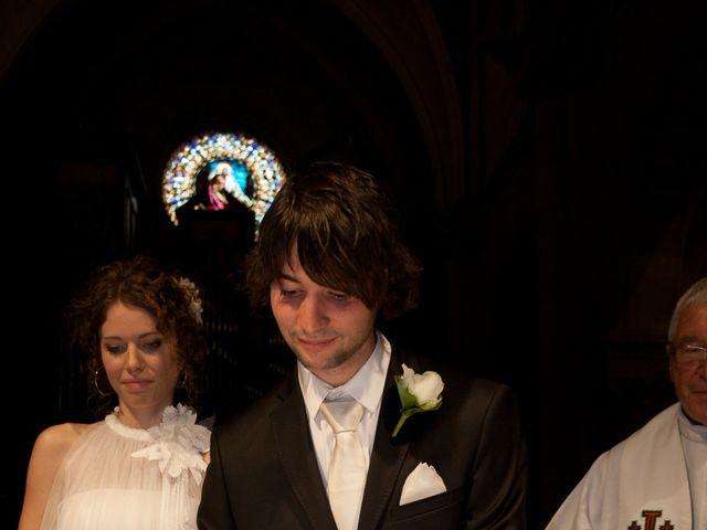 Le mariage de Yohan et Florence à Bordeaux, Gironde 62