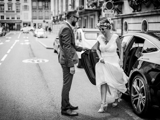 Le mariage de Matthieu et Aurélie à Nancy, Meurthe-et-Moselle 8