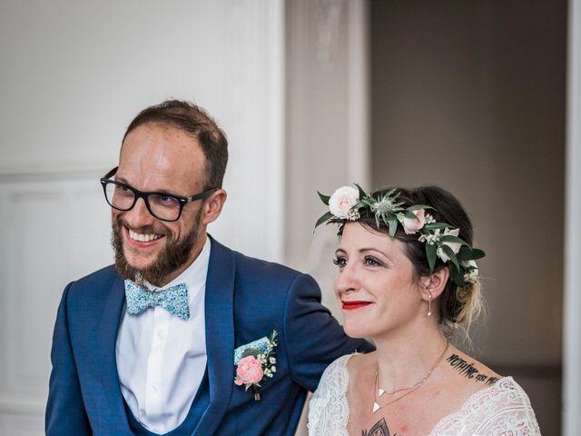 Le mariage de Matthieu et Aurélie à Nancy, Meurthe-et-Moselle 11