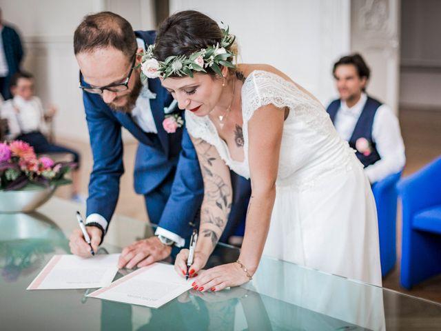 Le mariage de Matthieu et Aurélie à Nancy, Meurthe-et-Moselle 12