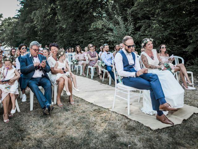 Le mariage de Matthieu et Aurélie à Nancy, Meurthe-et-Moselle 16