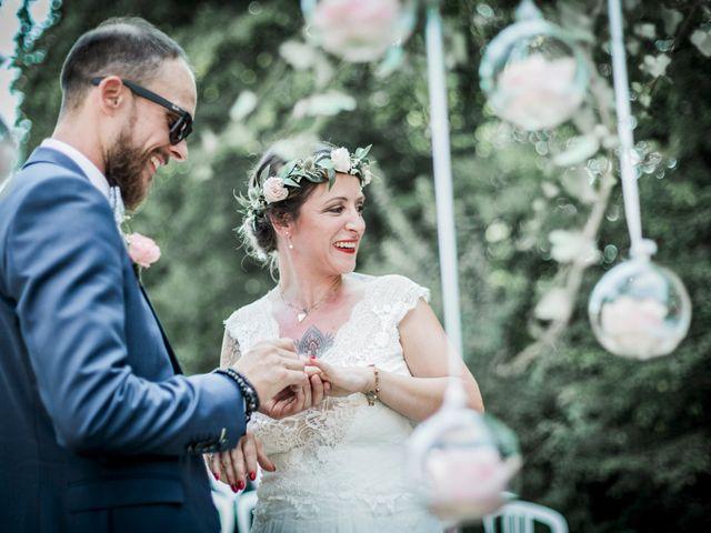 Le mariage de Matthieu et Aurélie à Nancy, Meurthe-et-Moselle 18