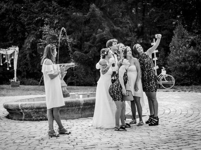 Le mariage de Matthieu et Aurélie à Nancy, Meurthe-et-Moselle 23
