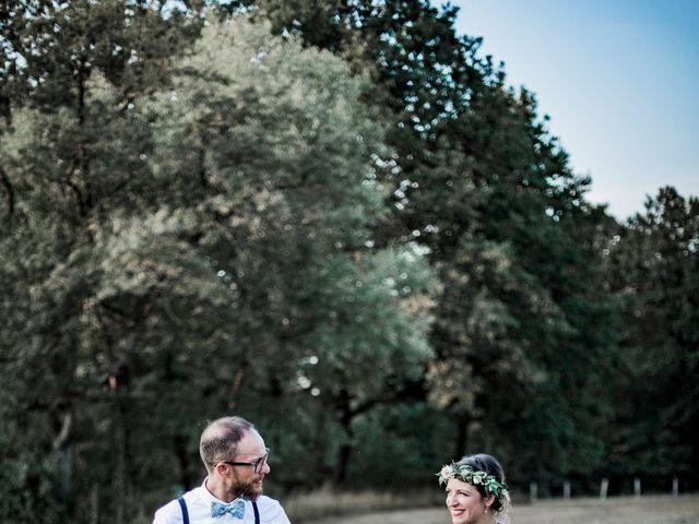 Le mariage de Matthieu et Aurélie à Nancy, Meurthe-et-Moselle 30