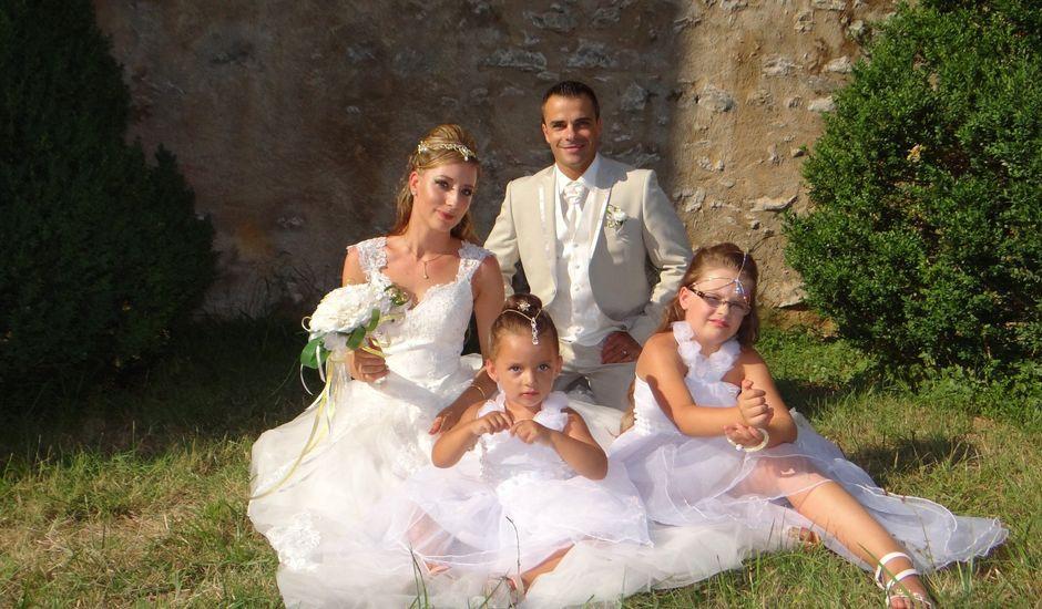 Le mariage de Eva et Thibault à Brignoles, Var