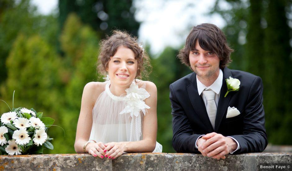 Le mariage de Yohan et Florence à Bordeaux, Gironde