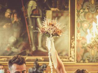Le mariage de Delphine et Benjamin 2