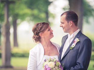 Le mariage de Gaëlle et Guillaume