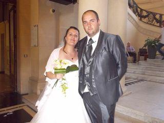 Le mariage de Fanny et Flavien