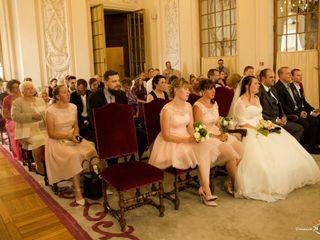 Le mariage de Fanny et Flavien 2