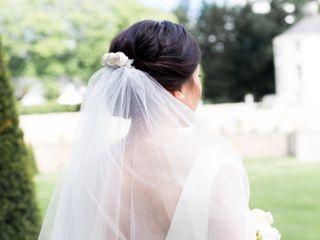 Le mariage de Emilie et Charles 3