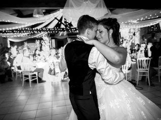 Le mariage de Lola et Johan