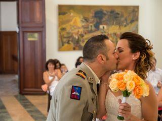 Le mariage de Céline et Fred