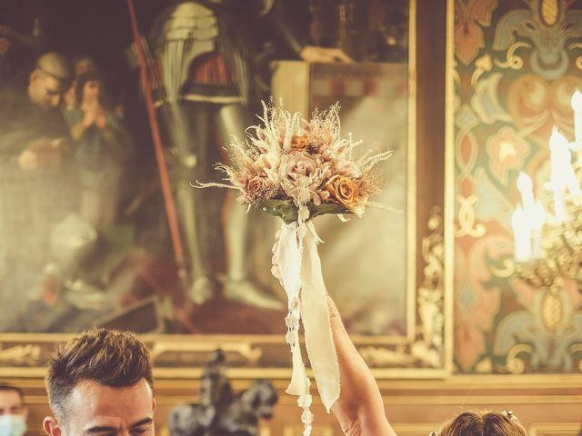 Le mariage de Benjamin et Delphine à Orléans, Loiret 4
