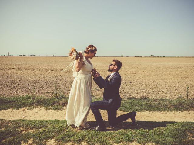 Le mariage de Benjamin et Delphine à Orléans, Loiret 25