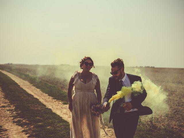Le mariage de Benjamin et Delphine à Orléans, Loiret 28