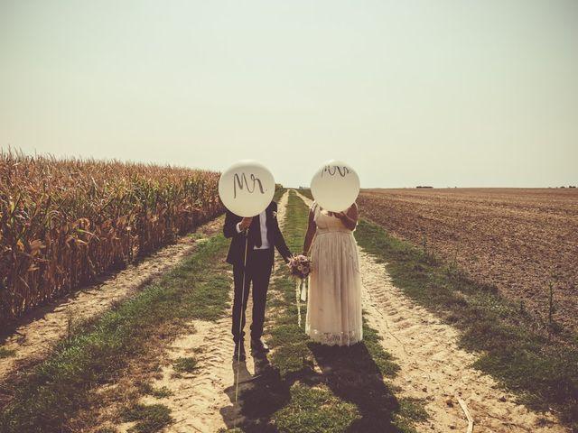 Le mariage de Benjamin et Delphine à Orléans, Loiret 33