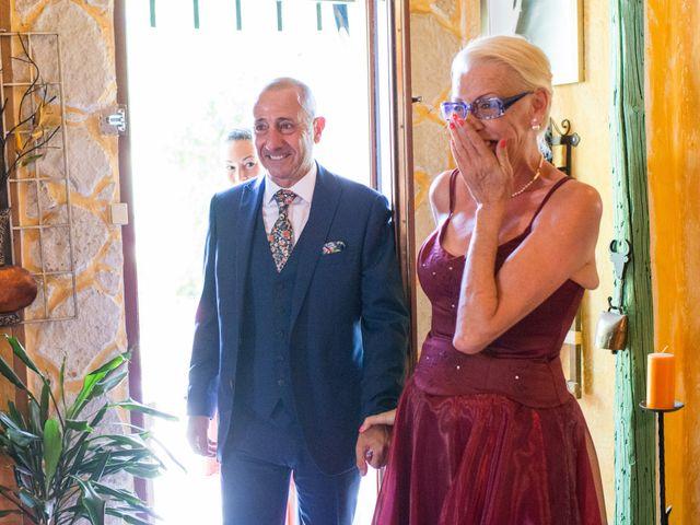 Le mariage de Antoine et Cyrielle à Marseille, Bouches-du-Rhône 9
