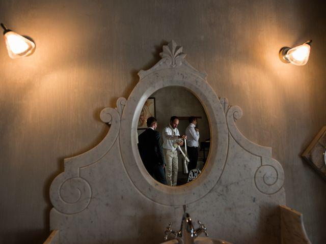 Le mariage de Antoine et Cyrielle à Marseille, Bouches-du-Rhône 11