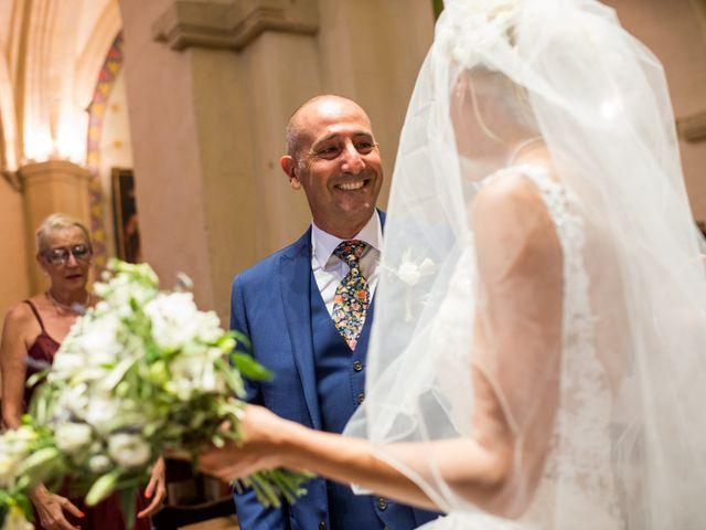 Le mariage de Antoine et Cyrielle à Marseille, Bouches-du-Rhône 14