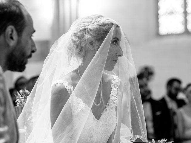 Le mariage de Antoine et Cyrielle à Marseille, Bouches-du-Rhône 15