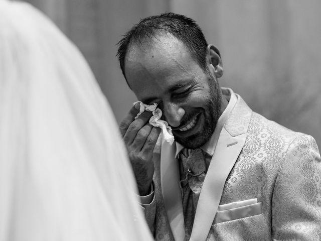 Le mariage de Antoine et Cyrielle à Marseille, Bouches-du-Rhône 17