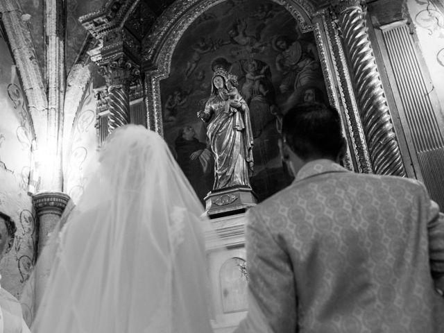 Le mariage de Antoine et Cyrielle à Marseille, Bouches-du-Rhône 18