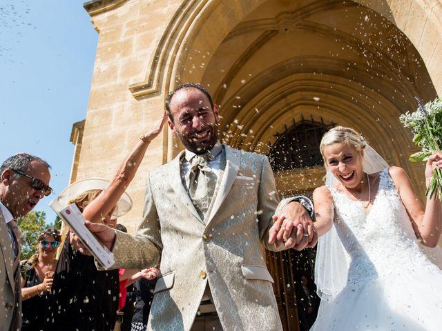 Le mariage de Antoine et Cyrielle à Marseille, Bouches-du-Rhône 19