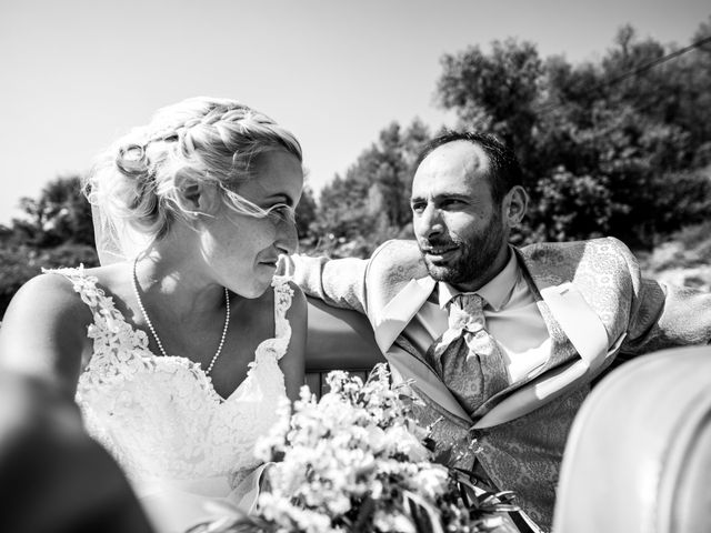 Le mariage de Antoine et Cyrielle à Marseille, Bouches-du-Rhône 20