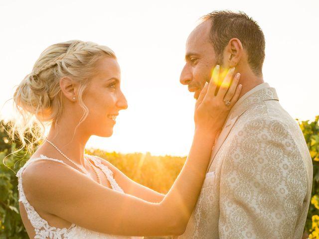Le mariage de Cyrielle et Antoine