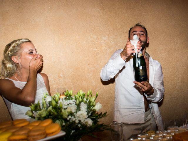 Le mariage de Antoine et Cyrielle à Marseille, Bouches-du-Rhône 26