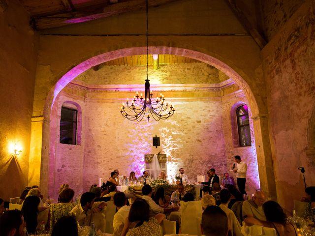Le mariage de Antoine et Cyrielle à Marseille, Bouches-du-Rhône 29
