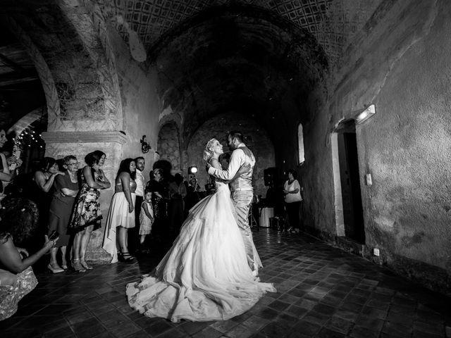 Le mariage de Antoine et Cyrielle à Marseille, Bouches-du-Rhône 30