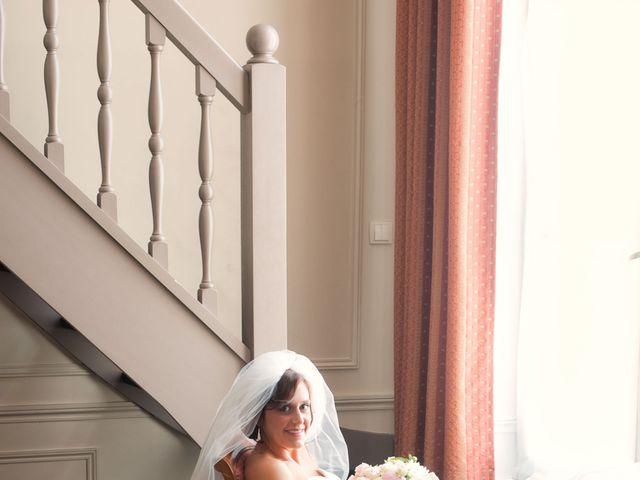 Le mariage de Creg et Shelby à Paris, Paris 5
